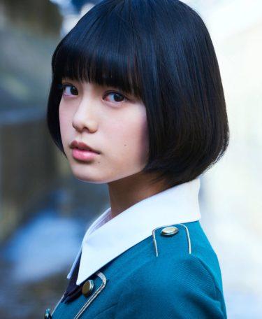 【欅坂46】平手友梨奈の髪型から丸顔に似合う小顔ヘア・NGヘアを解説!