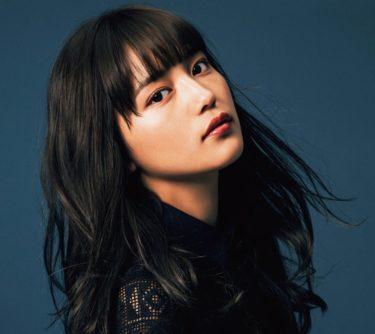 川口春奈の髪型から三角形顔に似合う・NG小顔ヘアを解説!