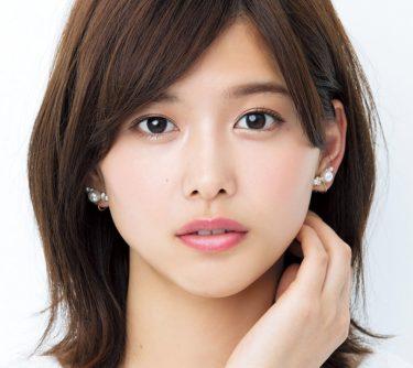 【襷坂46】渡邉理佐の髪型から三角形顔に似合う・NGヘアを解説!
