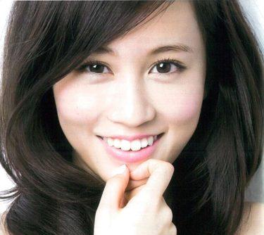 前田敦子の髪型から逆三角形顔に似合う小顔ヘアを紹介!ボブは実は危険?